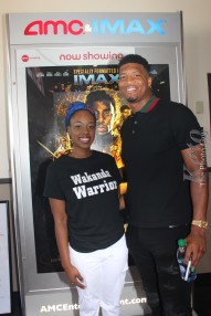 Special thanks to Jameis Winston for coming out and supporting!